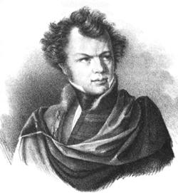 Johann Georg Wagler