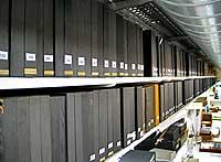 Grünwaldt main collection in ZSM